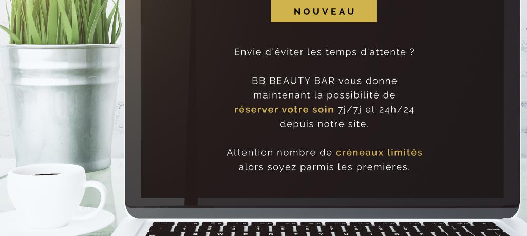 Prenez rendez-vous en ligne - BB Beauty Bar, Bar à Ongles - Bruxelles