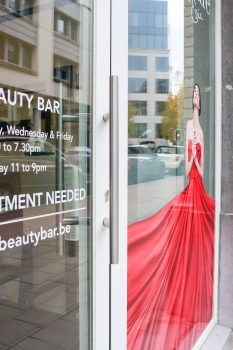 BB Beauty Bar - Bar à Ongles - Rue Stevin